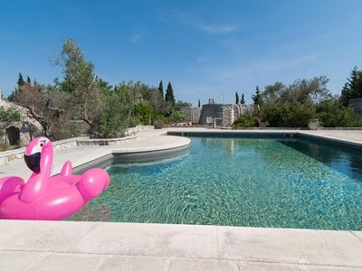 Photo for 1BR House Vacation Rental in Torre Suda, Puglia