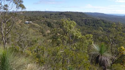 Photo for Toowoomba escarpment, quiet, secluded,  excellent views and close to town.