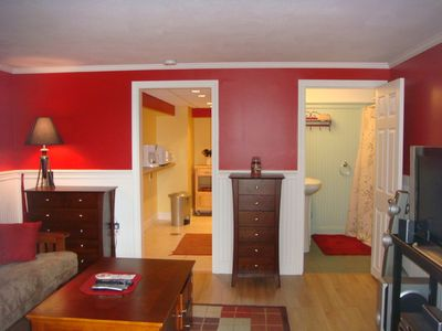 Photo for Condo in the Heart of the NH Lakes Region Attractions.