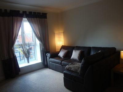 Homely apartment with WIFI in heart Dublin of city centre