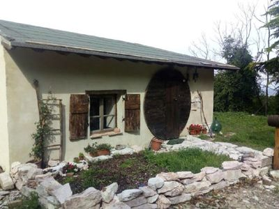 Photo for Hobbit house, Umbria, Italy
