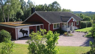 Photo for Holiday home Solgarden, where Sweden is the most beautiful.