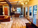 2BR House Vacation Rental in Girdwood, Alaska
