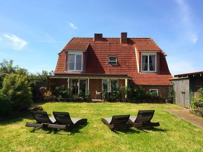 Photo for 3BR House Vacation Rental in Poppenbüll