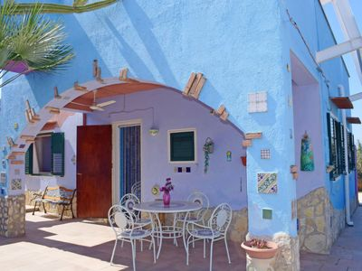 Photo for Vacation home Mary  in Partinico, Sicily - 6 persons, 2 bedrooms