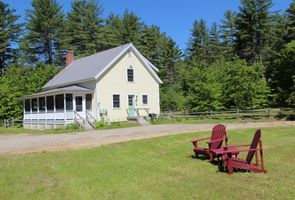 Photo for 2BR House Vacation Rental in Wentworth, New Hampshire
