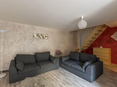 Photo for Alluring Apartment in Moissey with Terrace