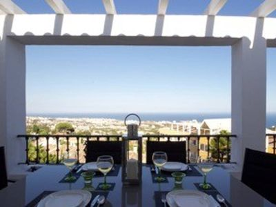 Photo for New Renovated Penthouse in Benalmádena Pueblo