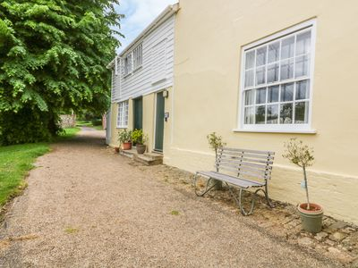 Photo for The Garden Flat at Holbecks House, HADLEIGH