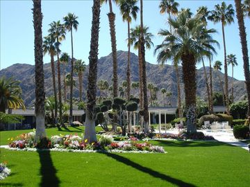 Indian Wells Country Club, Indian Wells, CA, USA