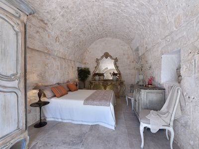Photo for Charming and luxury antique property in Ostuni