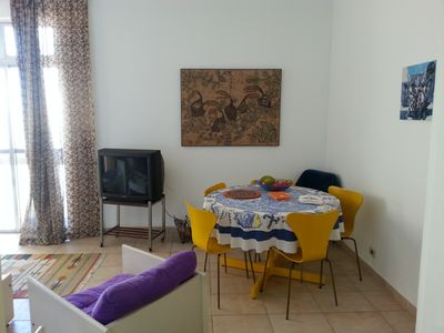 Photo for 3BR Apartment Vacation Rental in Centro, SP