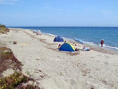 Photo for Vacation home Rico Plage (SNF141) in San Nicolao - 4 persons, 1 bedrooms