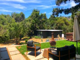 Photo for 1BR Guest House Vacation Rental in Topanga, California