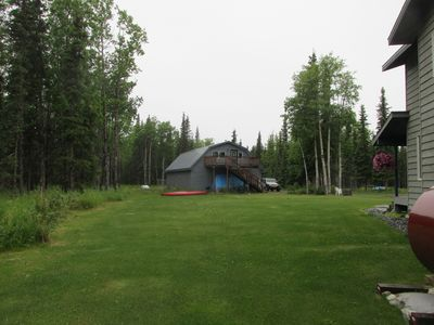 Photo for COHOE LODGE Fishing Lodge - Comfort in the Wilderness - Fishing at Its Finest