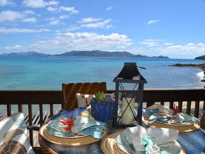 Photo for Condo Vacation Rental in East End, St Thomas