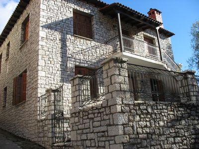 Photo for Vacation Apartment in Arachova
