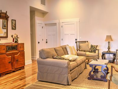 Photo for Rivers Edge Apalachicola New Listing in the Heart of Downtown.