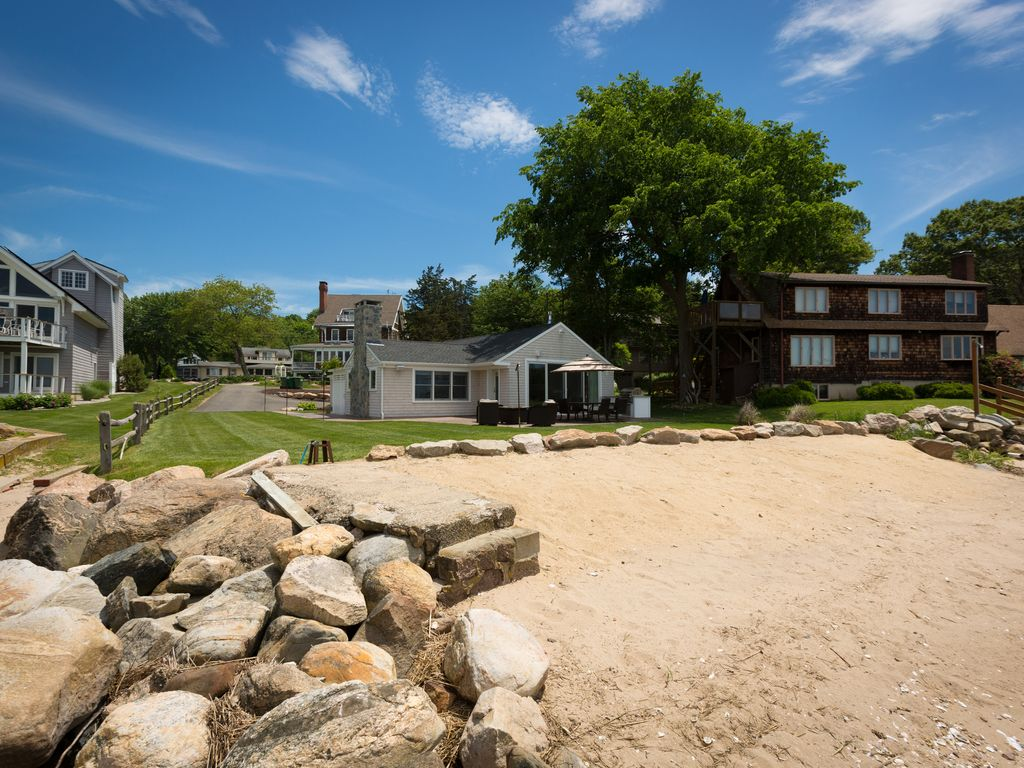 Beach Rentals In Guilford Ct