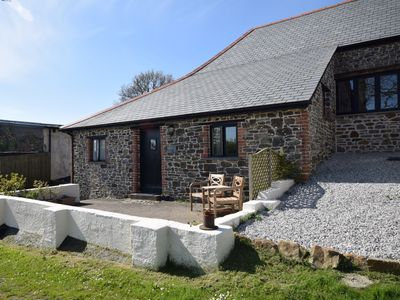 Photo for 1 bedroom Barn in Bideford - HEDGE