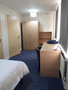 Photo for Spa Court - Flat 2 - Six Bedroom Apartment