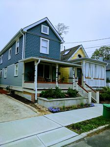 Photo for Charming Beach cottage (completely renovated)