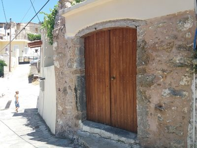 Photo for Heracles Traditional Cretan House 1