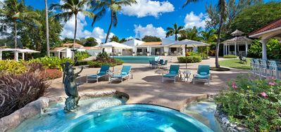 Photo for Stanford House   -  Ocean View - Located in  Beautiful Saint James with Private Pool