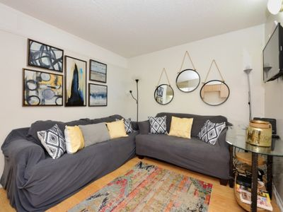 Photo for Exotic & marvelous 3 Bedroom In NYC