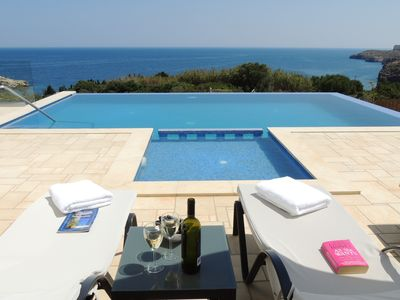 Photo for 3BR Villa Vacation Rental in Plaka, Chania