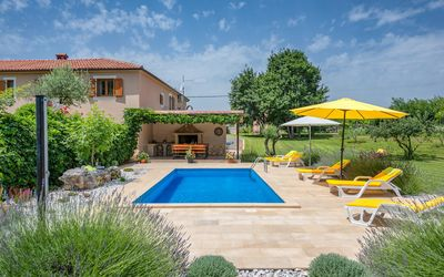 Photo for Villa Krizanci with Private pool and Fenced garden