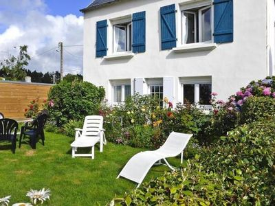 Photo for holiday home, Audierne  in Finistère - 6 persons, 3 bedrooms