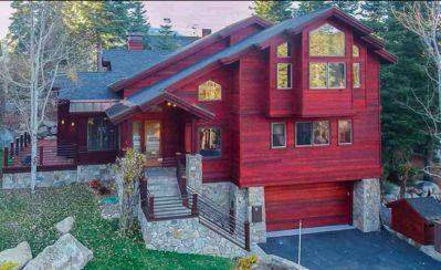 Photo for NEW LISTING!! Immaculate Upscale Mountain Home in Squaw Valley