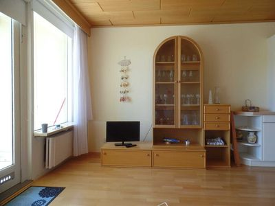 Photo for 485 near the beach, 1 dog allowed, with terrace - 485 - 2-room apartment - HOLIDAY PARK