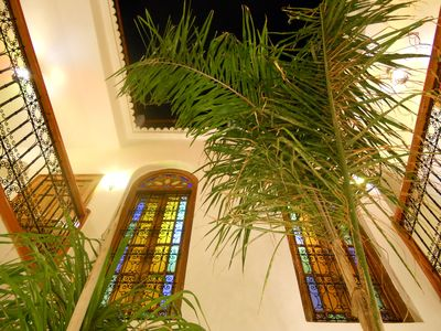 Photo for A SUPERB COMPLETELY RESTORED RIAD El Jadida / MOROCCO (8 people)