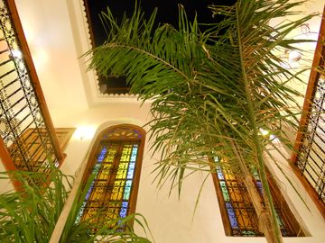 A SUPERB COMPLETELY RESTORED RIAD El Jadida / MOROCCO (8 people)
