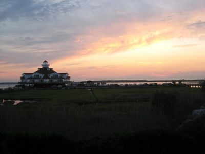 Photo for Beautiful Bayside Condo - Perfect Sunsets and Short Walk to Beach - 56th Street
