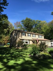 Photo for Enjoy This Great Family Home Tucked Between Saratoga Springs And Lake George!