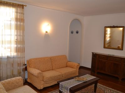 Photo for PIAZZA SAN MARCO - COMFORT FLAT FOR 5 GUEST