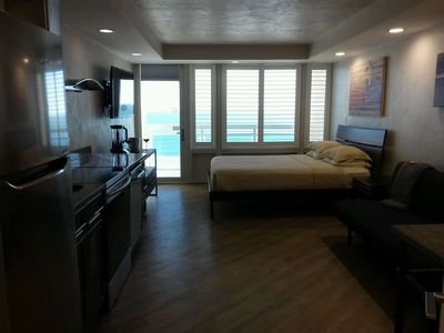 Photo for Stylish Sea Cabin with a GREAT VIEW!!!