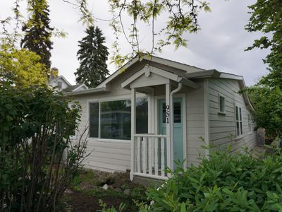 Photo for Whole house with private patio and fenced yard near amenities and attractions.