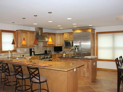 Photo for Luxury 5000 Sqft 5BR 1Den5BA house near Ocean and BoardWalk with Pool ,Oceanview