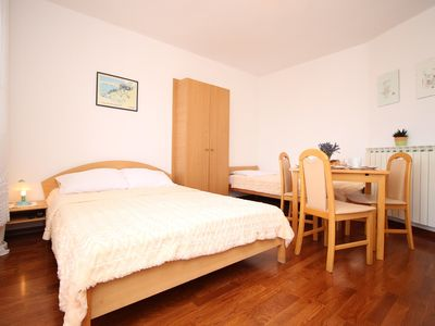 Photo for Apartments IVONA 4 (63064-A1) - Novi Vinodolski (Crikvenica)