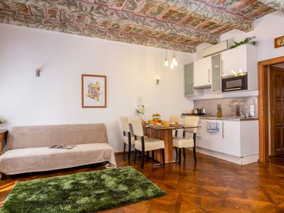 Photo for Carolline Apartments with SPA access B - Apartment for 5 people in Praha