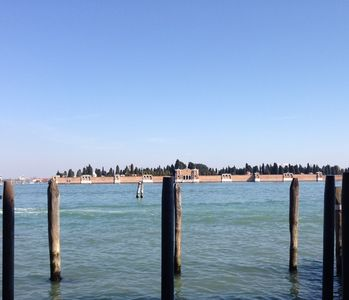 Photo for central apartment perfect for excursion to the beautiful venetian lagoon islands