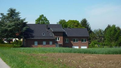 Photo for Holiday apartment Leichlingen for 2 - 3 persons with 1 bedroom - Holiday apartment in one or multi-f