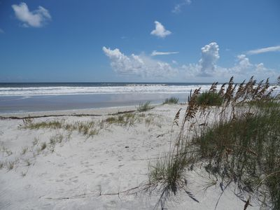 Get Away Now To St Augustine Beach