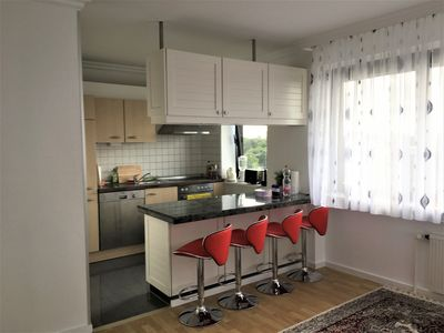 Photo for 1BR Apartment Vacation Rental in Hamburg-Nord, HH