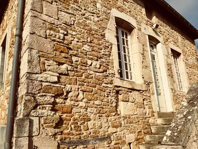 Photo for 3BR House Vacation Rental in Mercurey, Bourgogne-Franche-Comté