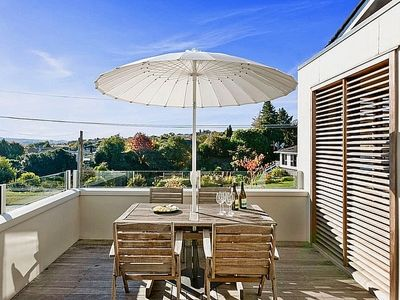 Photo for Bluebird Chalet - Taupo Holiday Home
